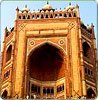 Fatehpur Sikri Fort - Indo Navi Tour Package