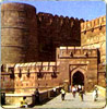 Fort, Agra Tour Packages