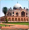 Humayun Tomb - Indo Navi Tour Package