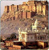 Meharganj Fort Jodhpur- Indo Navi Tour Package
